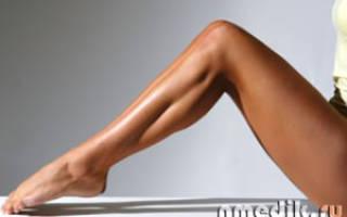Что делать, если болит голень?
