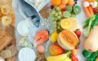 Диета 90 дней раздельного питания: принципы и меню