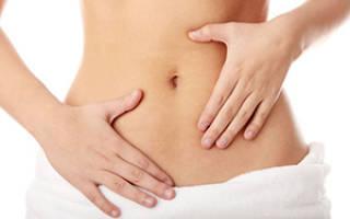 Лечение опущения матки в домашних условиях