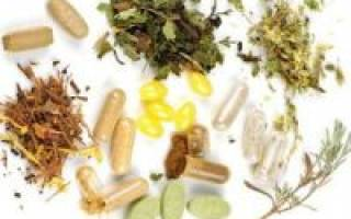 Лекарственные травы для поджелудочной