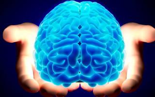 Умеренная гидроцефалия головного мозга