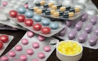 Статины и другие препараты для снижения холестерина