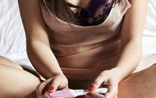Может ли тест на беременность ошибаться?