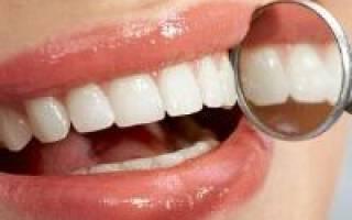 Заболевания слизистой рта