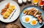 Самая простая белковая диета
