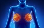 Жировой некроз молочной железы