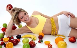 Фруктовая диета: минус 10 кг за 7 дней