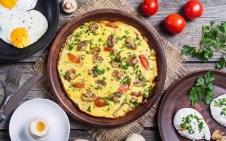9 мифов о низкоуглеводных диетах