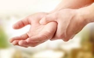 Причины и лечение тремора при волнении