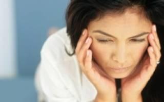 Аменорея первичная и вторичная: причины и лечение