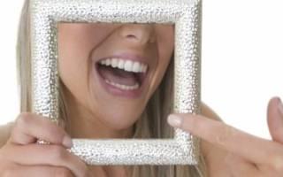 Восстановление эмали зубов