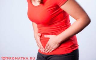 Лечение воспаления яичников