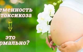 Нет токсикоза при беременности – это нормально?