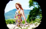 Онлайн калькуляторы беременности