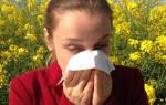Как избавиться от аллергии в домашних условиях?