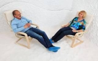 Польза, показания и противопоказания галотерапии