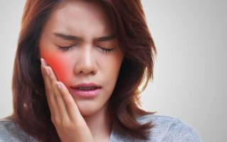 Воспаление подъязычной слюнной железы