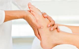 Болят суставы пальцев ног – что делать?