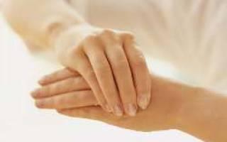 Симптомы и лечение тремора кистей