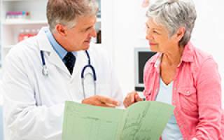 Рак кожи: стадии, симптомы и лечение