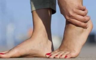 Болит стопа при ходьбе – как лечить?