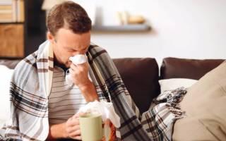 Признаки, симптомы и причины простуды