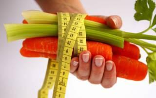 5 самых популярных диет для быстрого похудения