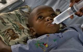 Симптомы, диагностика, последствия и лечение холеры