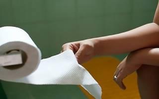 Лечение поноса у взрослых, в домашних условиях