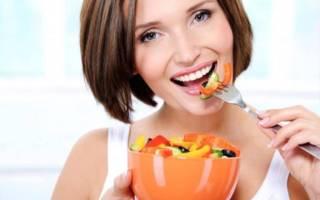 Самые эффективные диеты: лучшие из лучших