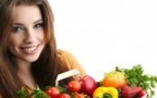 Что можно есть на белковой диете?