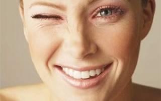 Лечение паралича лицевого нерва народными средствами