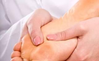 Почему горят ноги? Пути решения проблемы