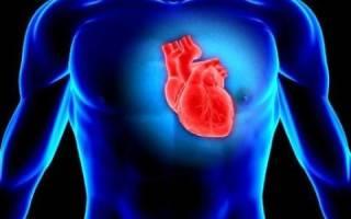 Лечение аорты народными средствами