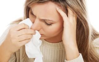 Последствия анемии для организма