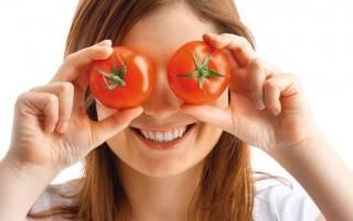 Диета на томатном соке: плюсы и минусы»