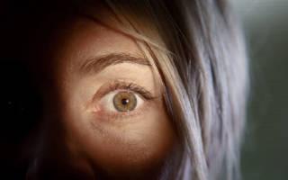 Куриная слепота: причины, симптомы и лечение