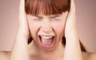 Истерия: причины, симптомы и лечение