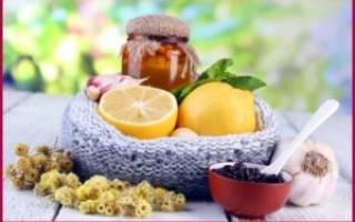 Лечение стенокардии народными средствами