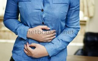Заболевания желудка
