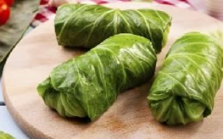 Капустная диета для похудения на 10 дней