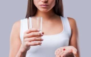 Антибиотики и капли в уши при отите
