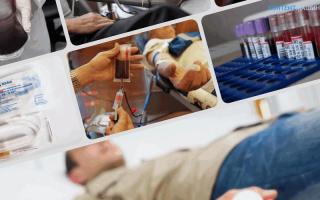 Гемотрансфузия: осложнения, показания, подготовка
