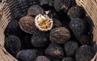Грецкий орех помогает бороться с раком!
