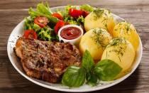 Диета №5 стол – рецепты блюд