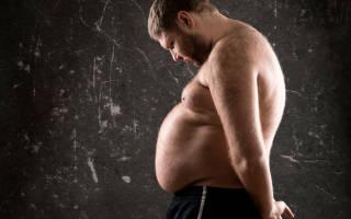 12 вещей, которые заставляют набирать жир на животе