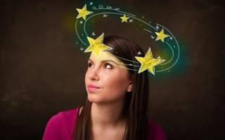 Признаки и симптомы сотрясения мозга у взрослого