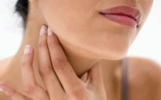 Лечение голосовых связок народными средствами