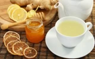Перец и имбирь помогут избавиться от гриппа и кашля