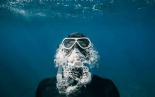 Кессонная болезнь у водолазов и дайверов